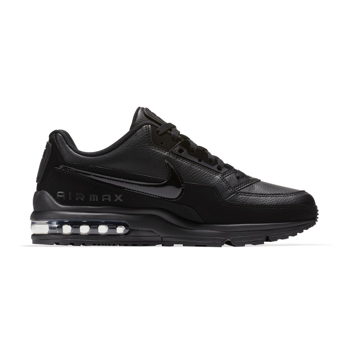 Nike Air Max LTD 3 Sneakers zwart