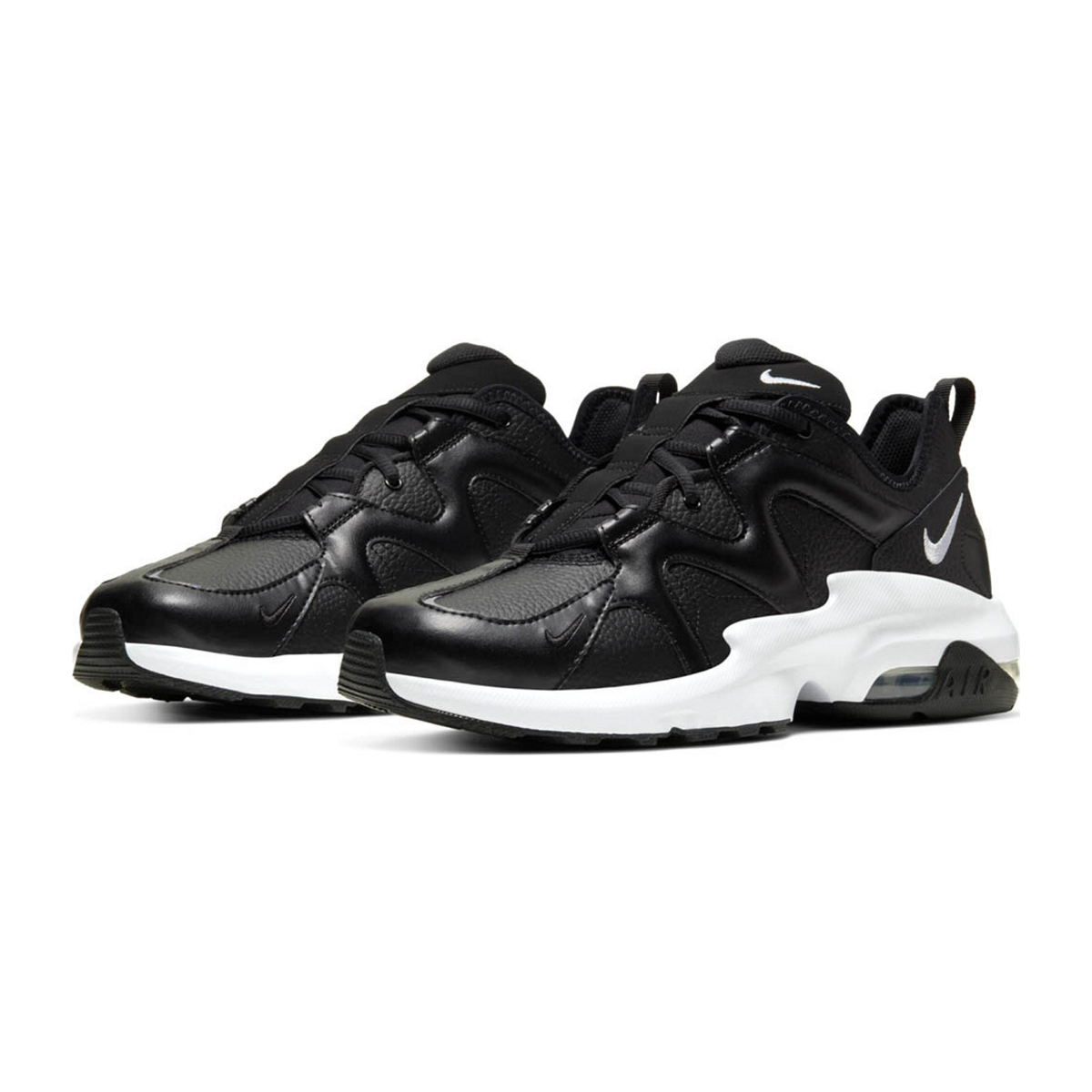 Nike Graviton sneakers zwart